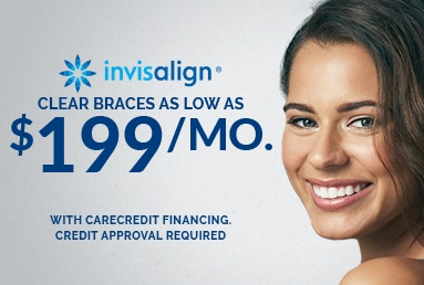 Invisalign speical coupon